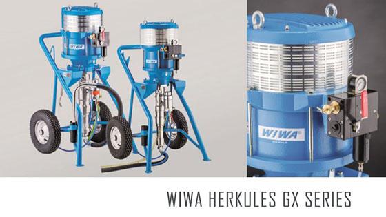 Herkules GX Series